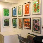 2017 Albert Fischer Ausstellung - Victor Shtivelberg